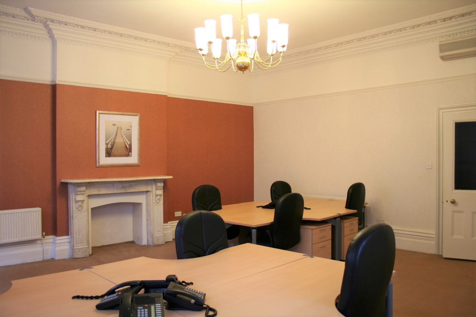 Large Serviced Office at Park House
