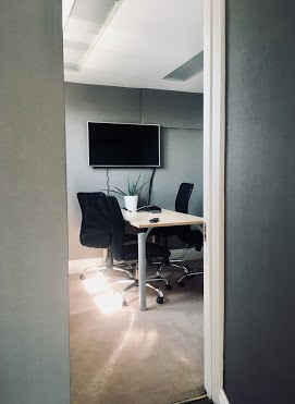 Serviced offices located on Park Street Bristol