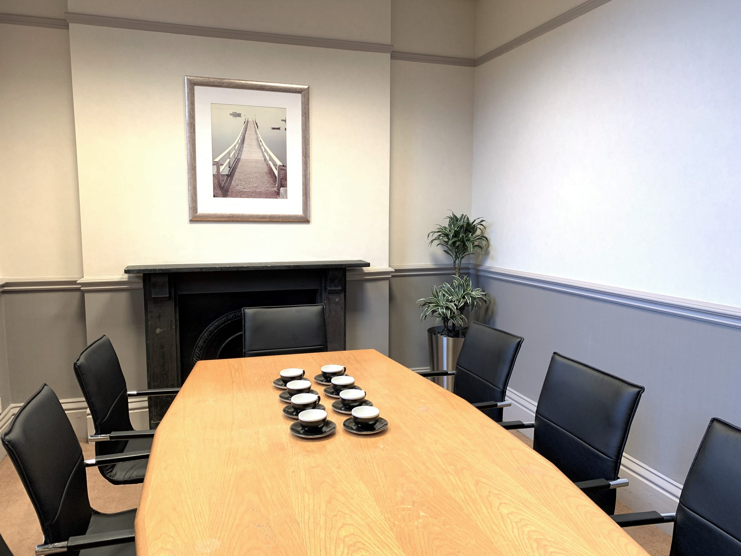 Meeting Room, Bristol, Park House Business Centre
